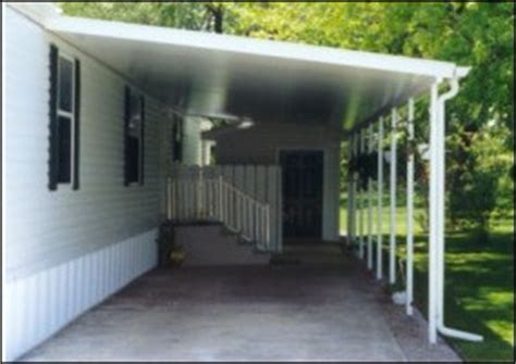 related keywords suggestions for mobile home awning supports