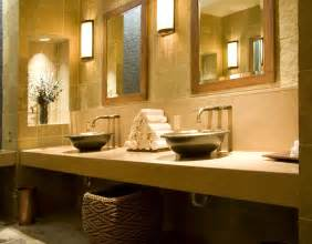 Spa Bathroom Design Pictures by Inexpensive Way To Recreate Atmosphere Of Spa In Your Bathroom