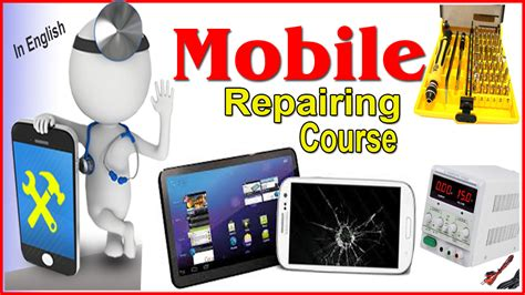 mobile repair mobile repair course android apps on play