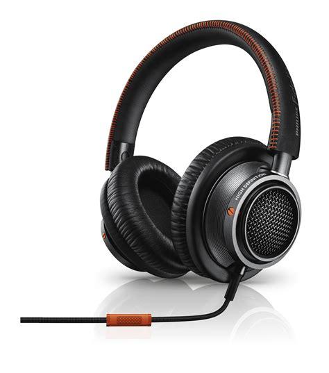 Headphone Philips Philips Fidelio L2 Headphones Elevate Sound And Style Techpowerup