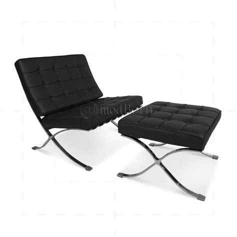 mies van der rohe desk ludwig mies van der rohe barcelona style chair black