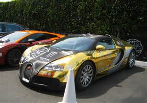 Customize Your Own Bugatti Veyron Bugatti Veyron Eb 16 4 Custom Gold Stupidcritic
