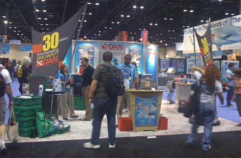 dive shows alert diver 5 reasons why you should go to a dive show