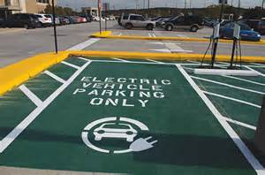 Electric Car Charging Stations Yakima Washington Proposes 124 For Parking Gas Car In