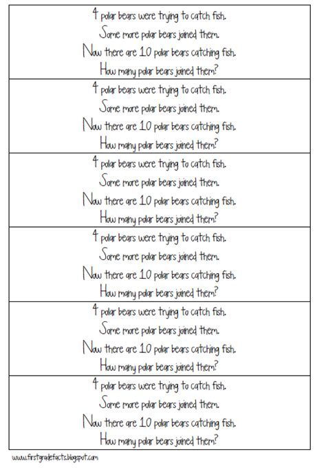 printable math journal prompts for first grade first grade facts math journal prompts