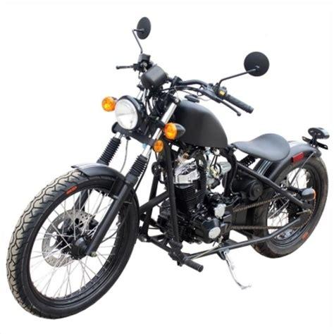 Motorrad Sport Chopper by 250cc Custom Bobber Chopper Motorcycle