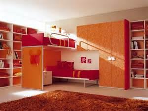 cool kids bunk beds for unforgettable kids room design