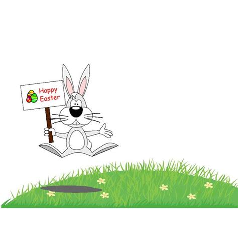 easter templates for word top 9 easter bunny templates for desktop publishing programs