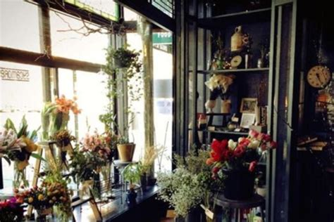 eight places in nyc to buy flowers for your sweetheart this valentine s day lower east side