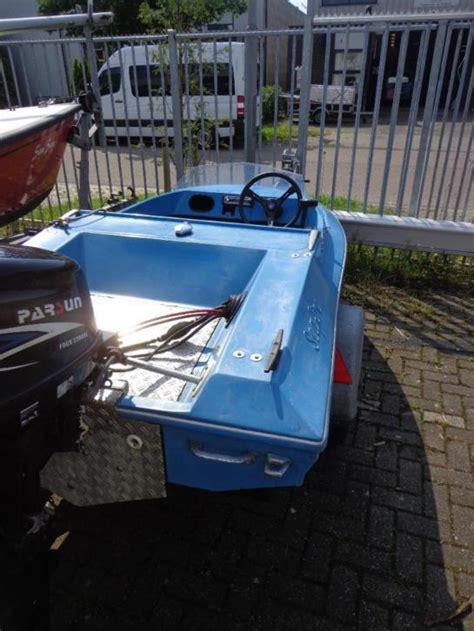 seafire spitfire speedboot trailer optie buitenboordmotor - Seafire Speedboot Kopen