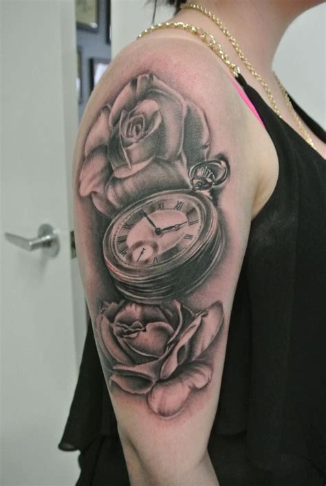 4 aces tattoo 36 best images about roses timepiece tattos on