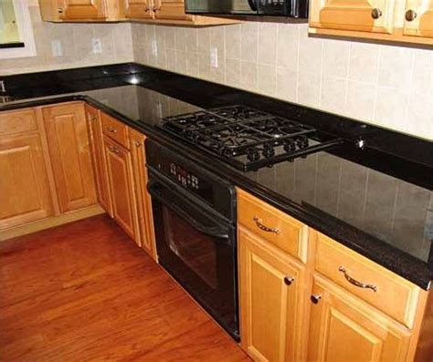 Black Laminate Countertop by 17 Best Ideas About Black Laminate Countertops On