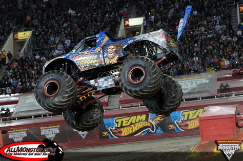 monster truck jam las vegas stone crusher monster truck photos monster jam world