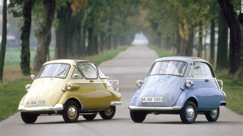 smallest cars the world s tiniest and coolest cars cnn