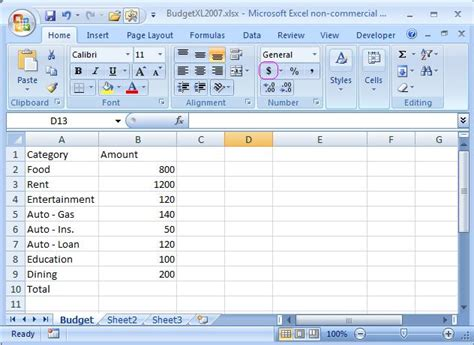 excel 2007 format as us currency accountant l picture accounting number format