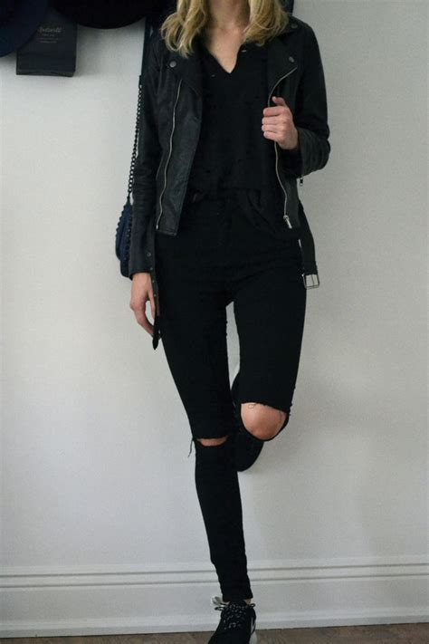 Jegging 7 8 Black Ripped 27 30 best 25 knee cut ideas on ripped