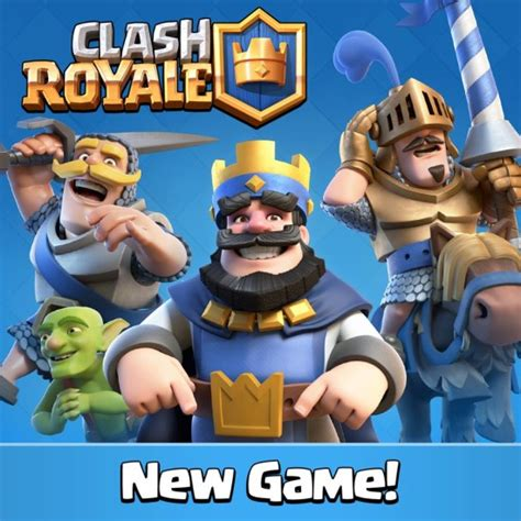 Supercell announces its new game Clash Royale