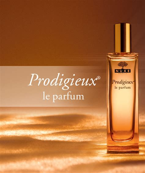 nuxe prodigieux le parfum reviews and rating