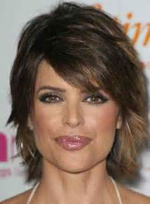 hairstyles without bangs for faces 2015 short hairstyles with bangs for square faces all