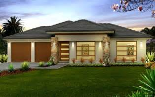 single story modern house designs south africa double small house floor plans and designs kerala single floor