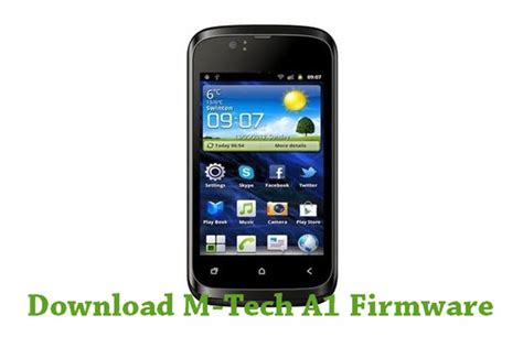 M Tech Android m tech a1 firmware android stock rom