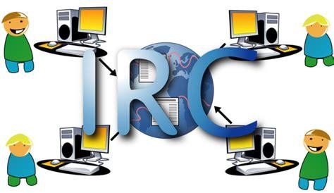 irc section 72 m 7 tecnologia de computadores servi 231 os oferecidos pela internet