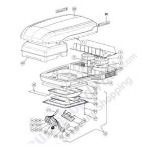 Fiamma Awning Replacement Parts Dometic B3200 Air Conditioning Unit Spare Parts
