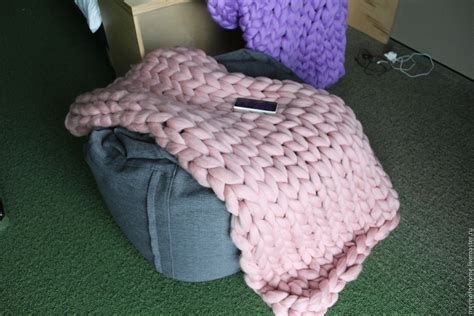 large knit blanket premium merino wool blanket large knit blanket light