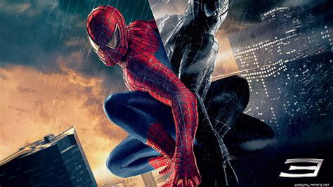 film anak spiderman kumpulan wallpaper spiderman keren terbaru