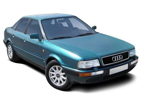 Audi 80 B4 Verbrauch audi 80 b4 8c limousine 1991 1995 187 carfacto de