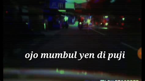 story wa keren kata jowo youtube