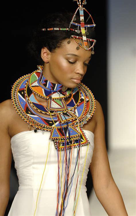 trending ladies wear kenya fashionable african ceremonial wedding necklace choker