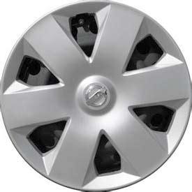 2008 nissan versa hubcap h53080 nissan versa oem hubcap 14 inch 40315cj100
