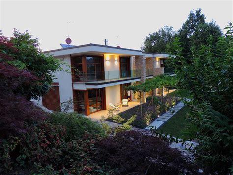giardino villa progettazione e realizzazione giardino villa nel bosco