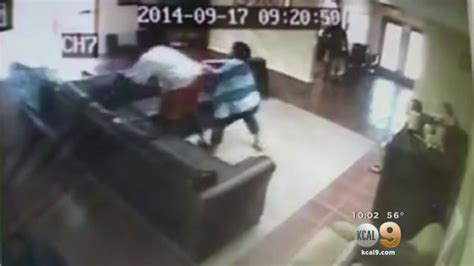 Social Security Office Rancho Cucamonga by Disturbing Footage Released Amid Accusations Of Abuse At