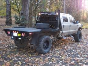 Ford F250 Flatbed Conversion F250 Flatbed Kit Autos Post