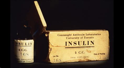 the nobel maze from the discovery of insulin to that of stress books before the needle pierced