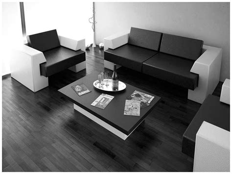 Simple Bathroom Design Ideas black and white contemporary interior design ideas for