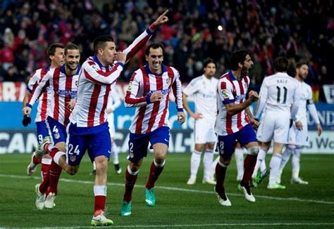 atletico madrid vs real madrid 2015 copa del rey highlights 2 0 promo sportium de hasta 50 euros en devoluci 243 n para el