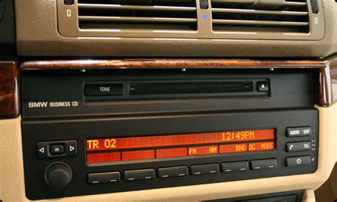 radio bmw x5 radio upgrade xoutpost