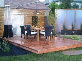 decks floating decks hgtv