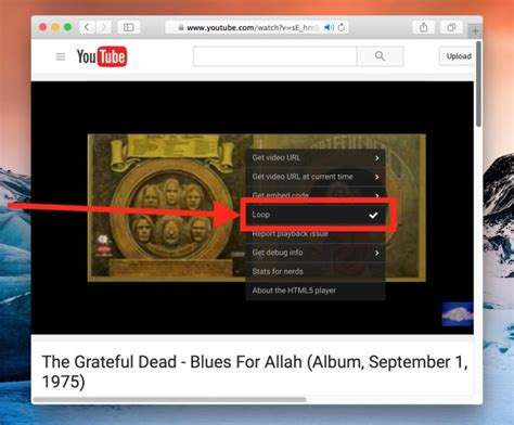 loopstation videolike how to loop youtube videos to play repeatedly