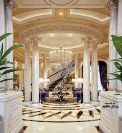 mansion interior design