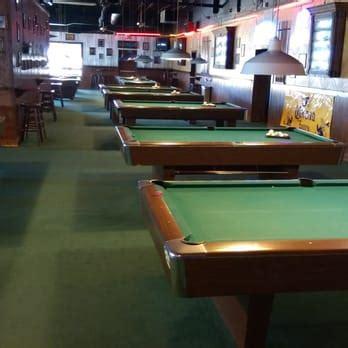 Slick Willie S Family Pool Hall 10 Reviews Pool Pool Tables Okc