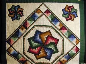 spinning quilt block patterns