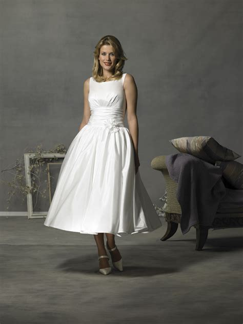 simple tea length wedding dresses plus size wedding dresses with sleeves tea length
