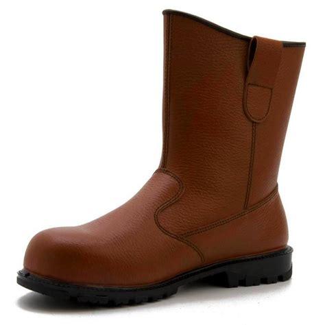 Sepatu Safety Perusahaan jual sepatu cheetah 2288 harga murah jakarta oleh agape safety