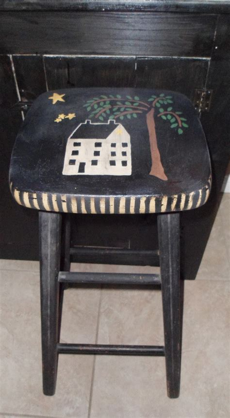 Primitive Bar Stools by 17 Best Images About Primitive Bar Stools On