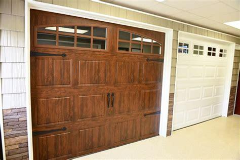 Ashe County Garage Doors Residential Commercial Garage Doors Winston Salem Showroom