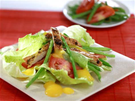 resep salad buah spesial enak dan segar sebuah inspirasi resep ayam salad ayam saus mangga